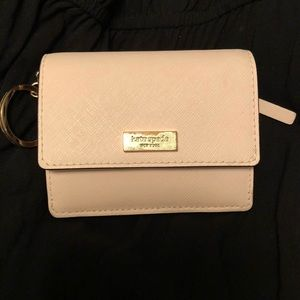 Kate Spade Newbury Lane Petty Wallet Posy Pink